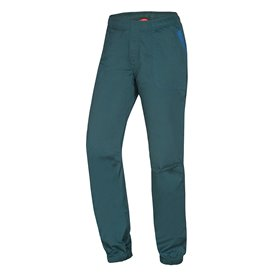 Ocun Jaws Pants Herren Kletterhose Sporthose mediterranea hier im Ocun-Shop günstig online bestellen