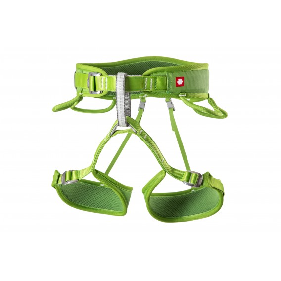 Ocun Twist Hüftgurt Klettergurt green hier im Ocun-Shop günstig online bestellen