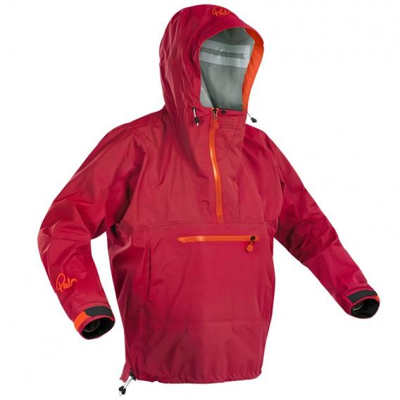 Palm Vantage Jacket Herren Paddeljacke Wassersport Jacke chilli hier im Palm-Shop günstig online bestellen