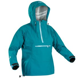 Palm Vantage Womens Jacket Damen Paddeljacke Wassersport Jacke teal