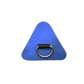 Aqua Marina D-Ring mit Beschlag dunkelblau