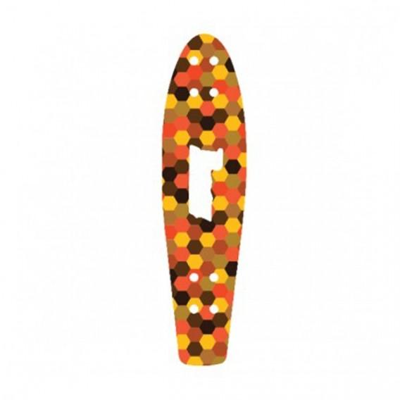 Penny Skateboards Griptape 22 Zoll Minicruiser hive hier im Penny-Shop günstig online bestellen