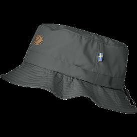 Fjällräven Travellers MT Hat Outdoorhut dark grey hier im Fjällräven-Shop günstig online bestellen