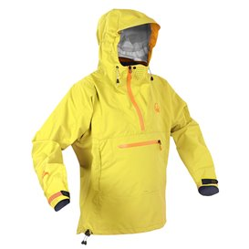 Palm Vantage Jacket Paddeljacke Wassersport Jacke yellow