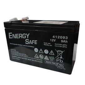Bravo SP 21 Ersatzbatterie 12V für Bravo 20 und GE20-1 Pumpe