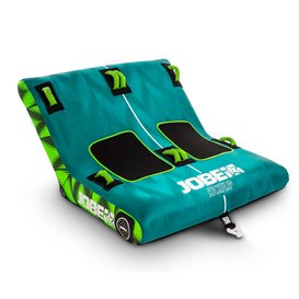 Jobe Kick Flip 2 Personen Towable Funtube Tube