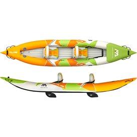 Aqua Marina Betta Leisure 412 2er Kajak Schlauchboot hier im Aqua Marina-Shop günstig online bestellen