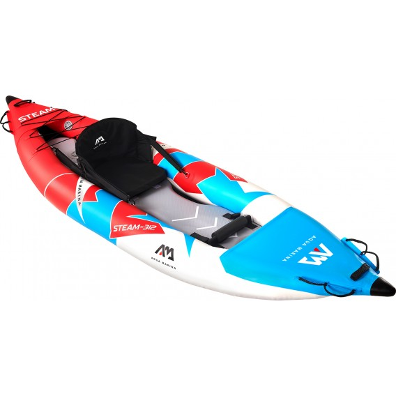 Aqua Marina Steam 312 1er Kajak Schlauchboot hier im Aqua Marina-Shop günstig online bestellen