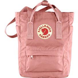 Fjällräven Kånken Totepack Mini Rucksack Umhängetasche Schultertasche pink hier im Fjällräven-Shop günstig online bestellen