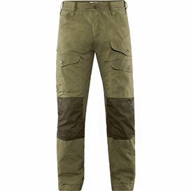 Fjällräven Vidda Pro Ventilated Trousers Herren Wanderhose Trekkinghose laurel green-deep forest