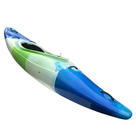 ExtaSea Goosebump 270 Kajak Wildwasserkajak hier im ExtaSea-Shop günstig online bestellen