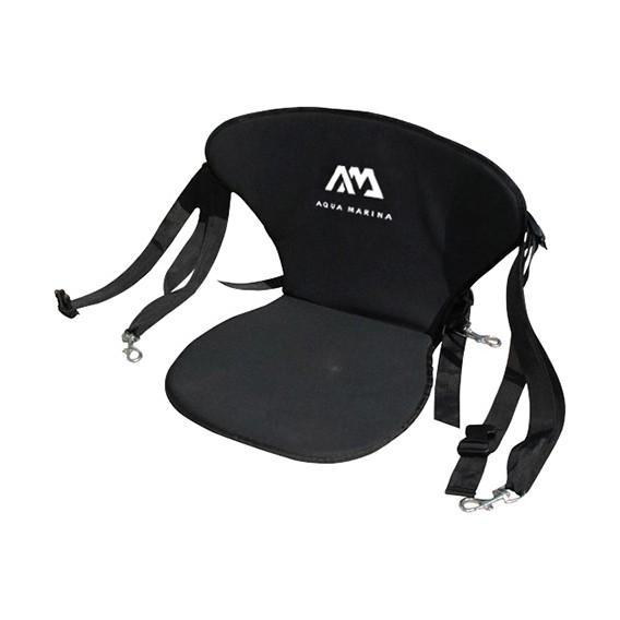 Aqua Marina SUP high Back Seat Sitz für Stand up Paddle Boards