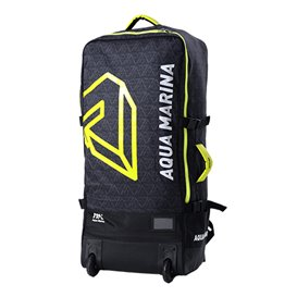 Aqua Marina Advanced Luggage Bag Transporttasche mit Rollen