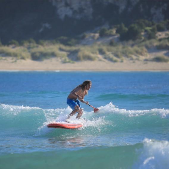 Aqua Marina Wave aufblasbares Stand Up Paddle Board SUP hier im Aqua Marina-Shop günstig online bestellen