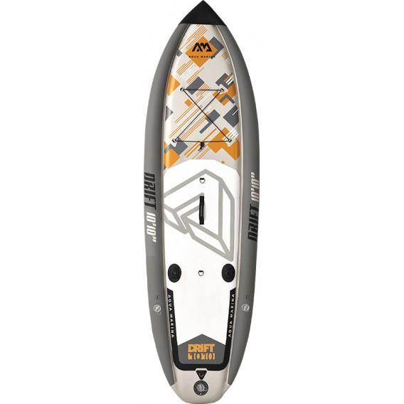 Aqua Marina Drift aufblasbares Stand Up Paddle Board SUP hier im Aqua Marina-Shop günstig online bestellen
