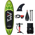 Aqua Marina Breeze aufblasbares Stand Up Paddle Board SUP