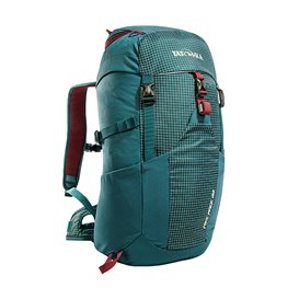 Tatonka Hike Pack 22 Wanderrucksack Daypack teal green