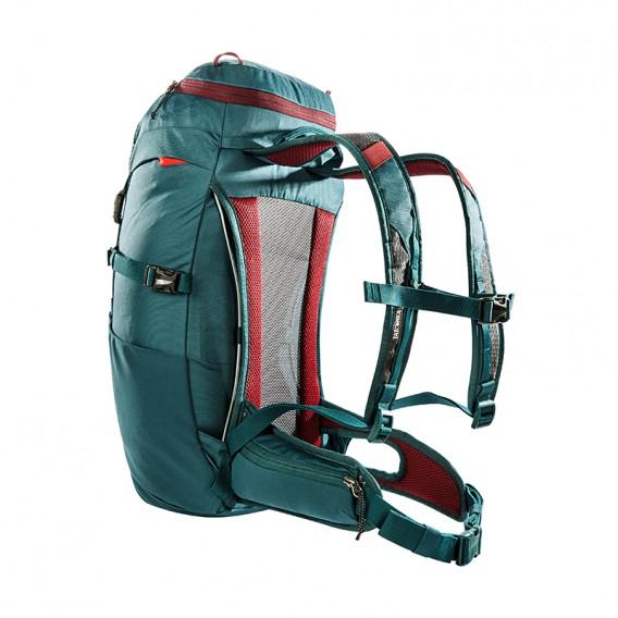 Tatonka Hike Pack 22 Wanderrucksack Daypack teal green hier im Tatonka-Shop günstig online bestellen