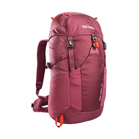 Tatonka Hike Pack 27 Wanderrucksack Daypack bordeaux red
