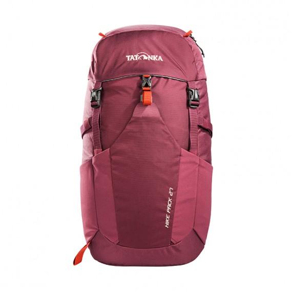 Tatonka Hike Pack 27 Wanderrucksack Daypack bordeaux red hier im Tatonka-Shop günstig online bestellen