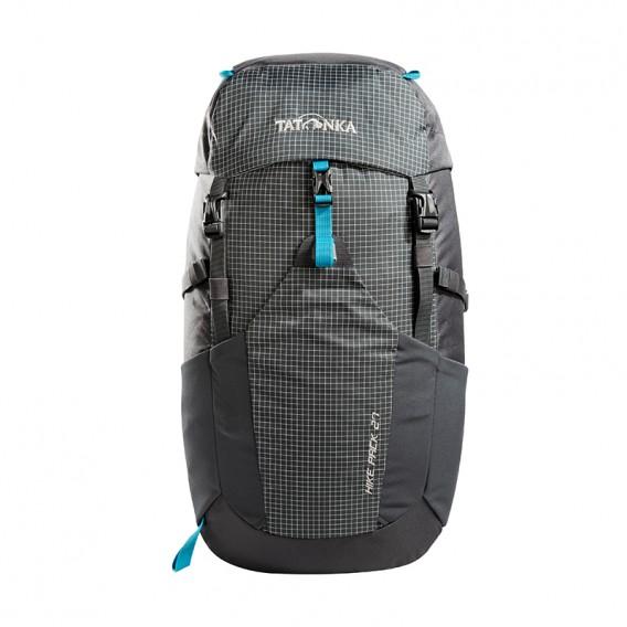 Tatonka Hike Pack 27 Wanderrucksack Daypack titan grey hier im Tatonka-Shop günstig online bestellen