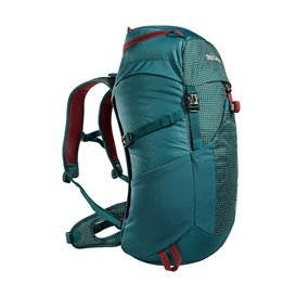 Tatonka Hike Pack 32 Wanderrucksack Daypack teal green