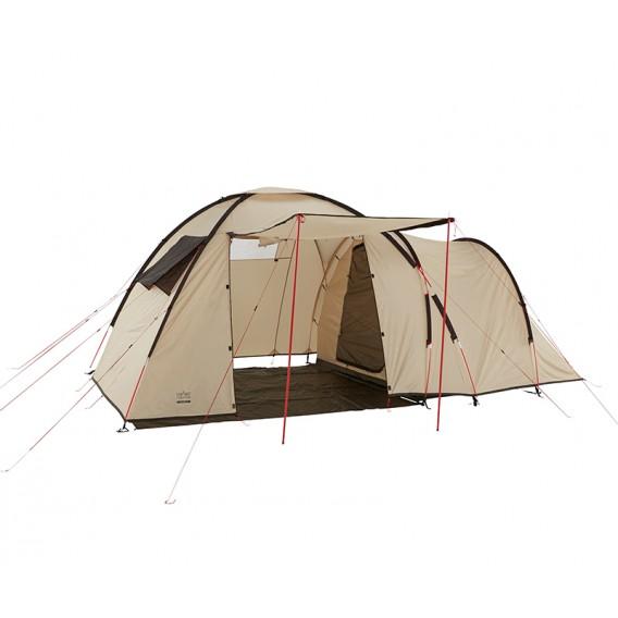 Grand Canyon Atlanta 3 Tunnelzelt Zelt für 3 Personen beige hier im Grand Canyon-Shop günstig online bestellen