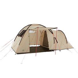 Grand Canyon Atlanta 3 Tunnelzelt Zelt für 3 Personen beige