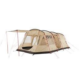 Grand Canyon Dolomiti 6 Tunnelzelt Zelt für 6 Personen beige hier im Grand Canyon-Shop günstig online bestellen