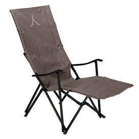 Grand Canyon El Tovar Lounger Campingstuhl Faltstuhl grau hier im Grand Canyon-Shop günstig online bestellen
