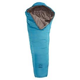 Grand Canyon Fairbanks 190 Kunstfaser Mumienschlafsack blau hier im Grand Canyon-Shop günstig online bestellen
