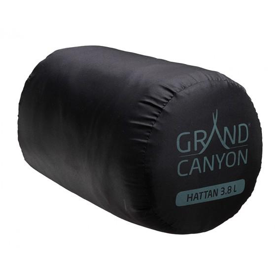Grand Canyon Hattan 3.8 L selbstaufblasende Isomatte petrol hier im Grand Canyon-Shop günstig online bestellen