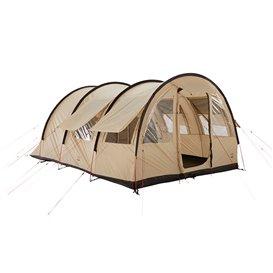Grand Canyon Helena 5 Tunnelzelt Zelt für 5 Personen beige
