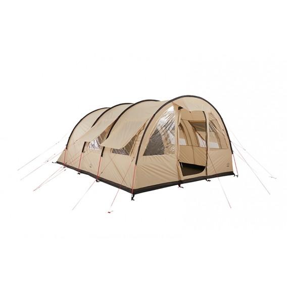 Grand Canyon Helena 6 Tunnelzelt Zelt für 6 Personen beige hier im Grand Canyon-Shop günstig online bestellen