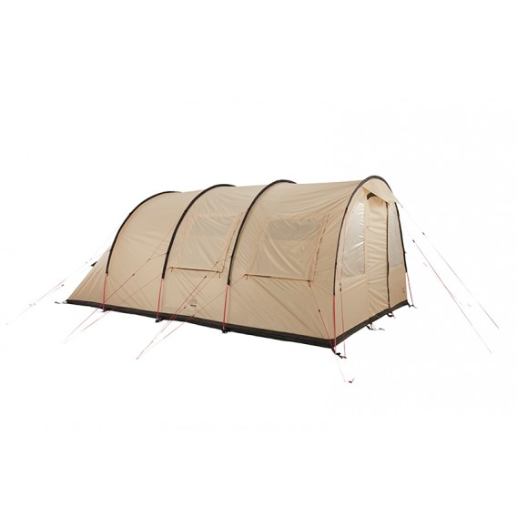 Grand Canyon Helena 6 Tunnelzelt Zelt für 6 Personen beige ...