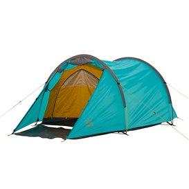 Grand Canyon Robson 2 Tunnelzelt Zelt für 2 Personen blau