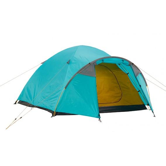 Grand Canyon Robson 3 Tunnelzelt Zelt für 3 Personen blau