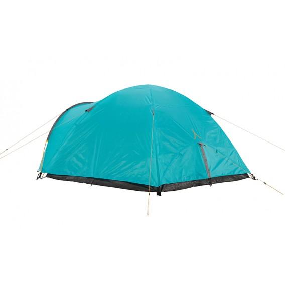 Grand Canyon Robson 3 Tunnelzelt Zelt für 3 Personen blau hier im Grand Canyon-Shop günstig online bestellen