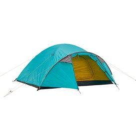Grand Canyon Topeka 4 Kuppelzelt Zelt für 4 Personen blau hier im Grand Canyon-Shop günstig online bestellen