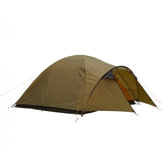 Grand Canyon Topeka 4 Kuppelzelt Zelt für 4 Personen olive hier im Grand Canyon-Shop günstig online bestellen