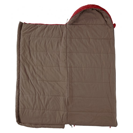 Grand Canyon Utah 150 Kids Mumienschlafsack Kinder Schlafsack rot hier im Grand Canyon-Shop günstig online bestellen