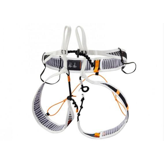 Petzl Fly Sitzgurt Klettergurt zum Bergsteigen und Skitourengehen hier im Petzl-Shop günstig online bestellen