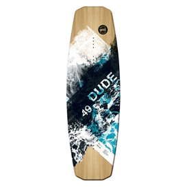Goodboards Dude 2020 Wakeboard hier im goodboards-Shop günstig online bestellen