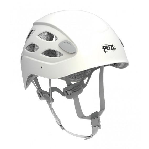 Petzl Borea Kletterhelm für Damen Kopfschutz zum Bergsteigen weiß hier im Petzl-Shop günstig online bestellen