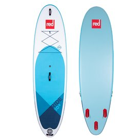 Red Paddle 10.8 MSL SUP aufblasbares Stand up Paddle Board