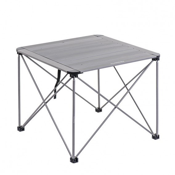 Naturehike Foldable Table Campingtisch Falttisch M titanium hier im Naturehike-Shop günstig online bestellen