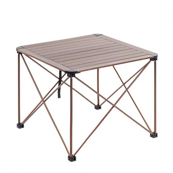 Naturehike Foldable Table Campingtisch Falttisch M champagne hier im Naturehike-Shop günstig online bestellen