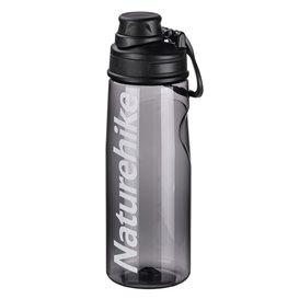 Naturehike Tritan 700ml Sportflasche Trinkflasche black