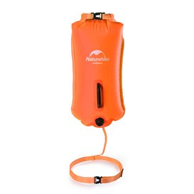 Naturehike wasserdichter Packsack 28L Trockentasche orange
