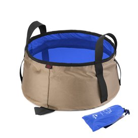 Naturehike Folding Washbasin 10L faltbarer Wasserbehälter Waschbecken blue hier im Naturehike-Shop günstig online bestellen